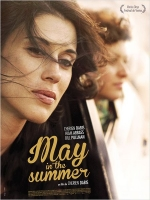 Affiche du film : MAY IN THE SUMMER