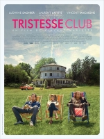 Affiche du film : TRISTESSE CLUB