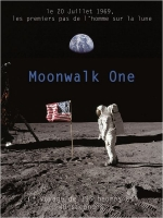 Affiche du film : MOONWALK ONE