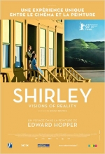 Affiche du film : SHIRLEY : VISIONS OF REALITY