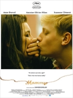 Affiche du film : MOMMY
