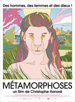 Affiche du film : METAMORPHOSES