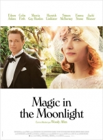 Affiche du film : MAGIC IN THE MOONLIGHT