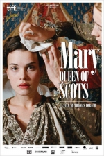 Affiche du film : MARY QUEEN OF SCOTS