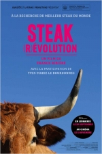 Affiche du film : STEAK (R)EVOLUTION