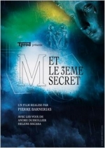 Affiche du film : M ET LE 3EME SECRET
