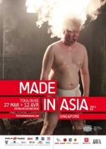 Affiche du film : MADE IN ASIA