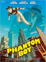 Affiche du film : PHANTOM BOY