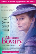 Affiche du film : MADAME BOVARY