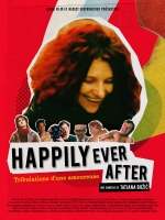 Affiche du film : HAPPILY EVER AFTER