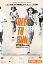 Affiche du film : FREE TO RUN