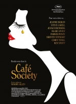 Affiche du film : CAFE SOCIETY