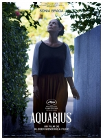 Affiche du film : AQUARIUS