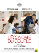 Affiche du film : L'ECONOMIE DU COUPLE
