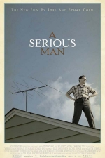 Affiche du film : A SERIOUS MAN