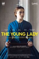 Affiche du film : THE YOUNG LADY