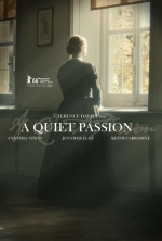Affiche du film : EMILY DICKINSON, A QUIET PASSION