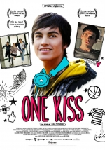 Affiche du film : ONE KISS