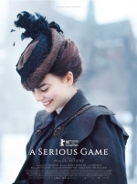 Affiche du film : A SERIOUS GAME