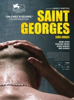 Affiche du film : SAINT-GEORGES