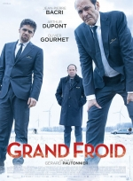 Affiche du film : GRAND FROID