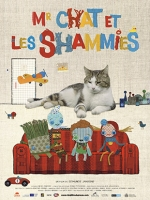 Affiche du film : Mr Chat et les Shammies