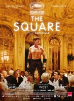 Affiche du film : THE SQUARE