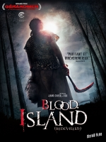 Affiche du film : BLOOD ISLAND