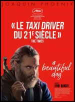 Affiche du film : A BEAUTIFUL DAY
