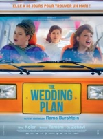 Affiche du film : THE WEDDING PLAN