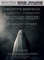 Affiche du film : A GHOST STORY