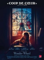 Affiche du film : WONDER WHEEL