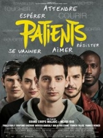Affiche du film : PATIENTS