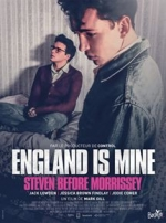 Affiche du film : ENGLAND IS MINE