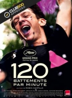 Affiche du film : 120 battements par minute