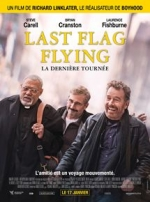 Affiche du film : LAST FLAG FLYING