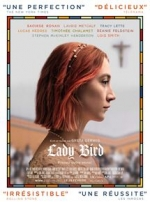 Affiche du film : LADY BIRD