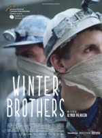 Affiche du film : WINTER BROTHERS