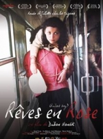 Affiche du film : REVES EN ROSE