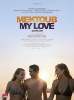 Affiche du film : MEKTOUB MY LOVE : CANTO UNO