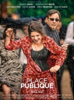 Affiche du film : PLACE PUBLIQUE