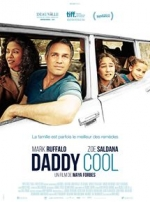 Affiche du film : DADDY COOL
