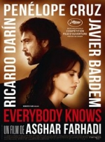 Affiche du film : EVERYBODY KNOWS