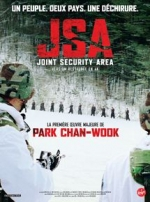 Affiche du film : JSA (JOINT SECURITY AREA)