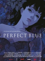 Affiche du film : PERFECT BLUE