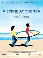 Affiche du film : A SCENE AT THE SEA