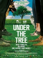 Affiche du film : UNDER THE TREE