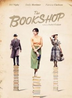 Affiche du film : THE BOOKSHOP