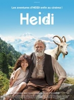 Affiche du film : HEIDI (version occitane)
