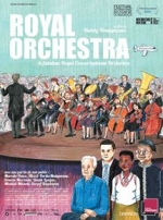 Affiche du film : ROYAL ORCHESTRA